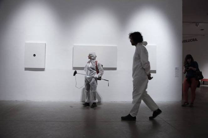 MOTTO de Juan Sorrentino. Foto: Cristina Esperanza Aledo