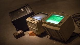 Consideraciones sobre el tiempo. Foto: Roberto Wolk